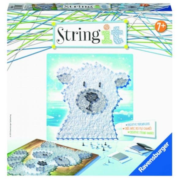 String it Midi: Cute Animals