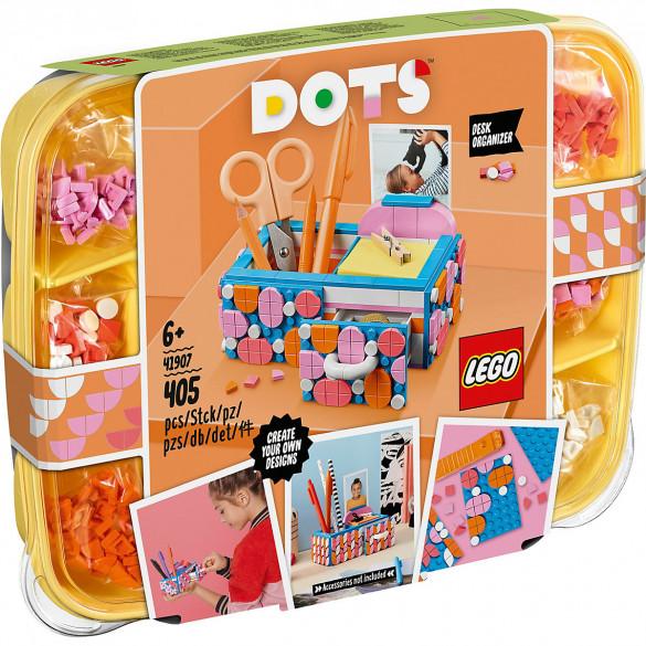 41907 Dots: Stiftehalter mit Schublade
