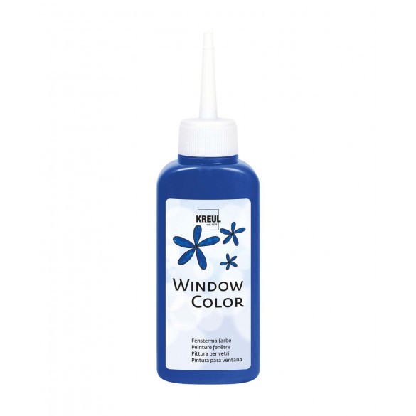 KREUL Window Color Royalblau 80 ml
