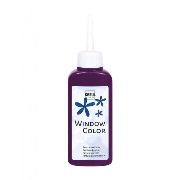 KREUL Window Color Violett 80 ml