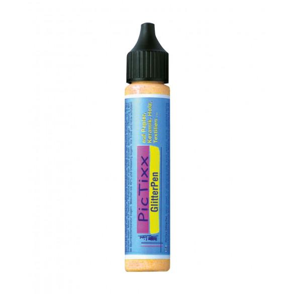 KREUL PicTixx GlitterPen Gold 29 ml