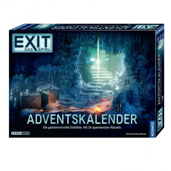 Adventskalender Exit