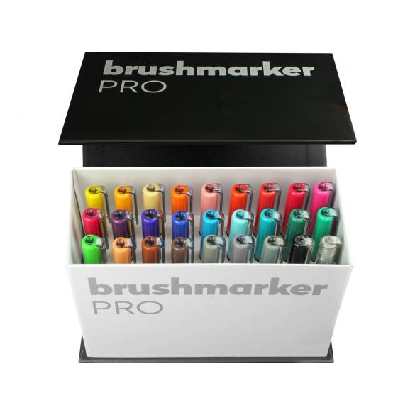 Brush Marker Pro Mini Box