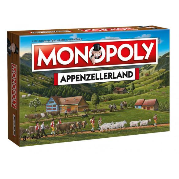 Monopoly Appenzellerland