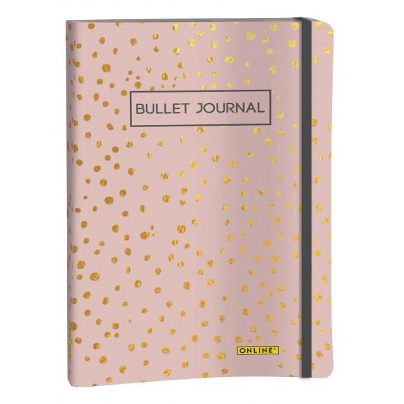 Bullet Journal Spotlights Rose