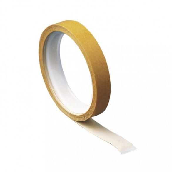Spezial-Doppelklebeband hochtransparent 6 mm