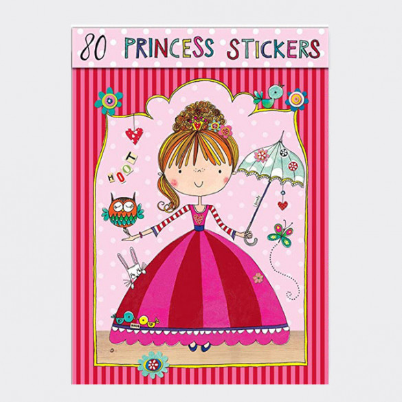 Stickers Princess