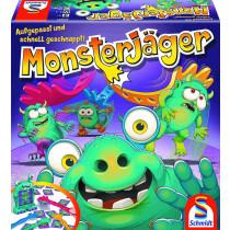 Familienspiel Monsterjäger