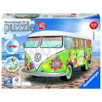 Volkswagen T1 - Hippie Style