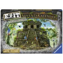 Adventskalender EXIT – Der verborgene Mayatempel