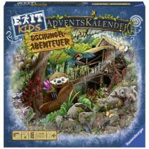 Adventskalender EXIT Kids: Dschungel-Abenteuer