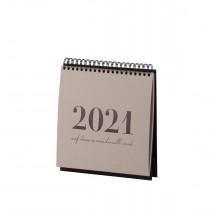 Foto Tischaufsteller 2021 Joy