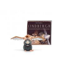 Hörfigur: Lindbergh - Die abenteuerliche Geschichte einer fliegenden Maus