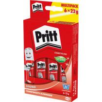 Pritt Klebestift Stick Multipack