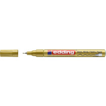 Lackmalstift 780-Crea gold metallic