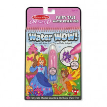Water Wow Feen