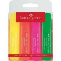 Faber Castell Textmarker 46