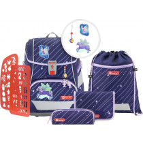 Schulrucksack Set 2in1 Plus Fantasy Pegasus