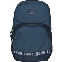 Beckmann Rucksack Sport Junior Blau Colorblock