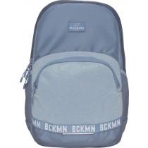 Beckmann Rucksack Sport Junior Blau Glitzer