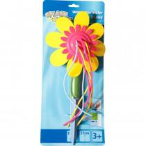 Wasserspritze Blume