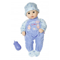 Puppe Little Alexander