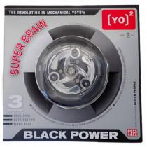 Yo-Yo Black Power Edition Verpackung