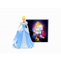 Hörfigur: Disney - Cinderella Image
