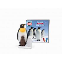 Hörfigur: Was ist Was - Pinguine / Tiere im Zoo Image