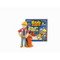 Hörfigur: Bob der Küchenmeister