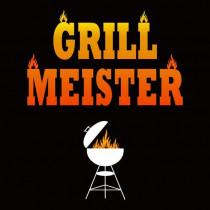 Serviette Grill Meister