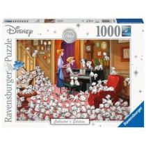 Puzzle 101 Dalmatiner