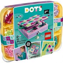 41915 Dots: Schmuckbox