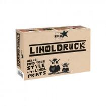 KREUL Linoldruck-Set