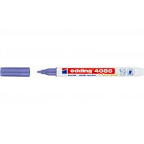 EDDING Kreidemarker 4085 Violett-Metallic