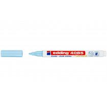 EDDING Kreidemarker 4085 Pastellblau
