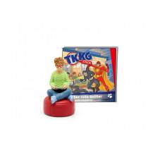 Hörfigur: TKKG Junior - Der rote Retter 2