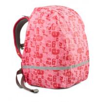ergolino Regencape pink