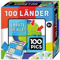 100 PICS Länder