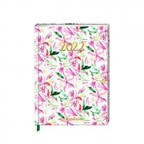 Jahreskalender: Mein Jahr 2022 - Blüten