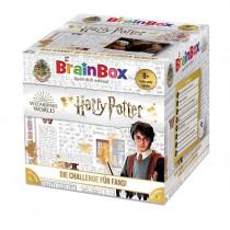 Brain Box Harry Potter