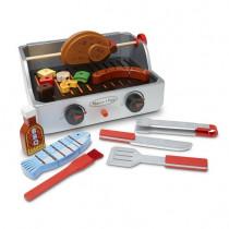 Grill Barbecue Set