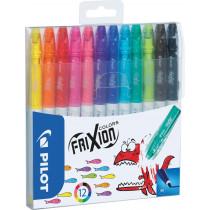 Fasermaler FriXion Colors 12er Set