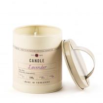Kerze Lavendel 280 g