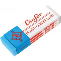 Radiergummi Plast Combi 0740