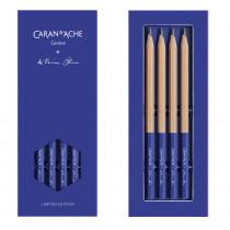 Graphitstifte Set Klein Blue® - Limited Edition