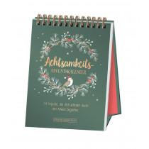 Achtsamkeits-Adventskalender Adventszeitverkürzer