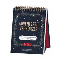 Tischkalender Adventszeitverkürzer