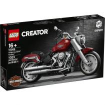 """LEGO® Creator """"Harley-Davidson® Fat Boy®"""""""