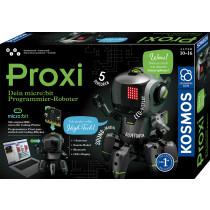 Proxi- Dein Programmier- Roboter